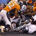 Parókában a didibárban – Super Bowl a pesti Hootersben