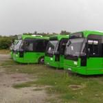 Buszokat akart venni Pécs, 600 millió forinttal húzták le