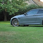 BMW M4 Competition-teszt: 19 lóerő 2 millióért