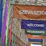 Telt házzal és brit menüvel indít a 27. Sziget Fesztivál – napi programajánló