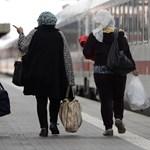 Két nap alatt eldöntenék a menekültek sorsát Németországban