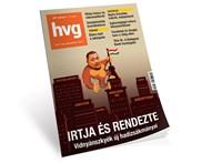 Hamvay Péter: Újraírnák