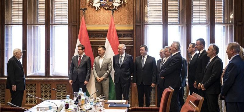 Semjén Zsolt dalolásban lealázza Orbán Viktort és a teljes kormányt – videó