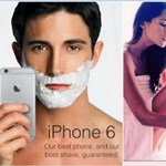 Újabb botrány az iPhone 6 körül: itt a hairgate