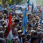 Még két napig lehet aláírni a nemzeti régiókról szóló európai polgári kezdeményezést