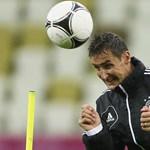 Meglepetés a németeknél: a háromgólos Gomez kimarad!