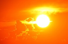 Extrém UV-B sugárzás várható csütörtökön