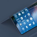 Árulkodó Microsoft-szabadalom: ilyen lehet majd a Surface Phone