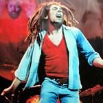 """Nem """"reggae-zenész"""" – Bob Marley 70"""