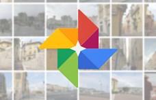 Értelmetlen fület tenne a Google a Fotók szolgáltatásba?