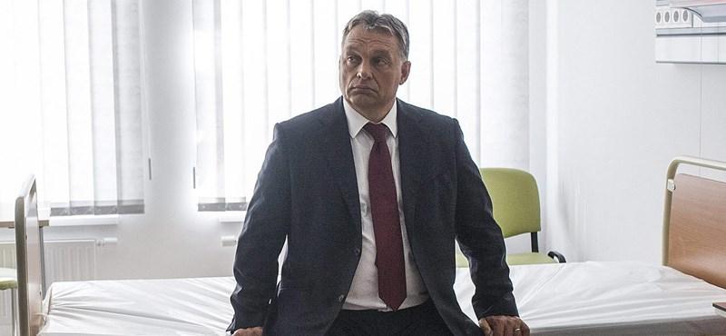 Elképesztő összegből valósítják meg Orbán ígéretét