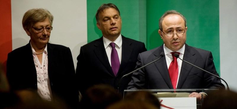 Orbánék jelölték Zaid Naffát a tiszteletbeli konzuli posztra