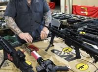 Jöhetnek az okosfegyverek az amerikai hadseregben