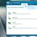Letölthető az EaseUS Todo Backup Free 4.0: készítsünk biztonsági mentést fontos adatainkról