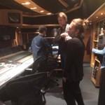 Kész az új Radiohead-album, jövőre turnéra indul a zenekar
