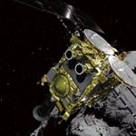 Hazatér a japán űrszonda, amely igen értékes dolgot hoz a Földre