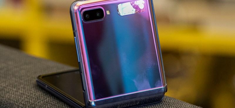 Sok újdonsággal érkezhet a Samsung trükkös-tükrös új telefonja