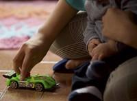 A gyerekvállalásról forgatott, magyar családokat mutatott be a Guardian