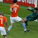 Buffon kedden beállítja Dino Zoff rekordját
