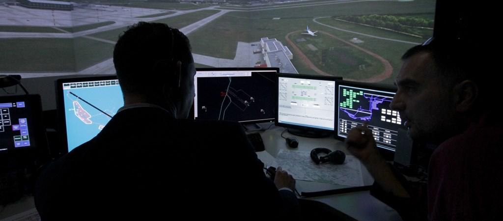 Repülési alapfogalmak A légiforgalmi irányító látási követelményei