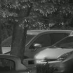 Elkapták a férfit, aki parkoló autókból szívott le üzemanyagot Budapesten – videó