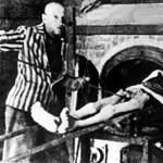 """""""Auschwitz light"""", avagy ki felel Szanyi Tibor mentális állapotáért?"""