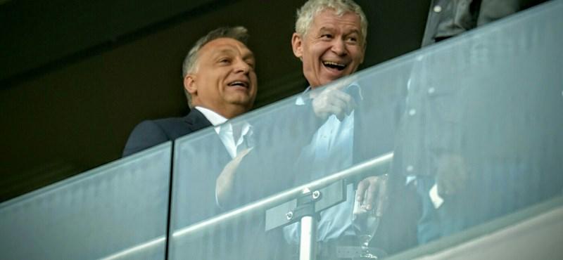 Orbán: A jövevényektől is elvárjuk a szabályok betartását
