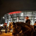 Menő stadion már van. Jó focit mikor sikerül bele keríteni?