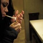 A reggeli dohányzás a legrosszabb