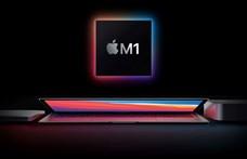 Elismeri az Apple: meggyűlhet az M1-es gépek baja az ultraszéles monitorokkal