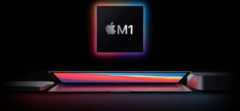 A hackerek kipécézték maguknak az Apple új gépeit