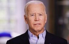 Joe Biden indul az amerikai elnökjelöltségért