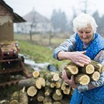 A fával és szénnel fűtők is megkapják a téli rezsicsökkentést