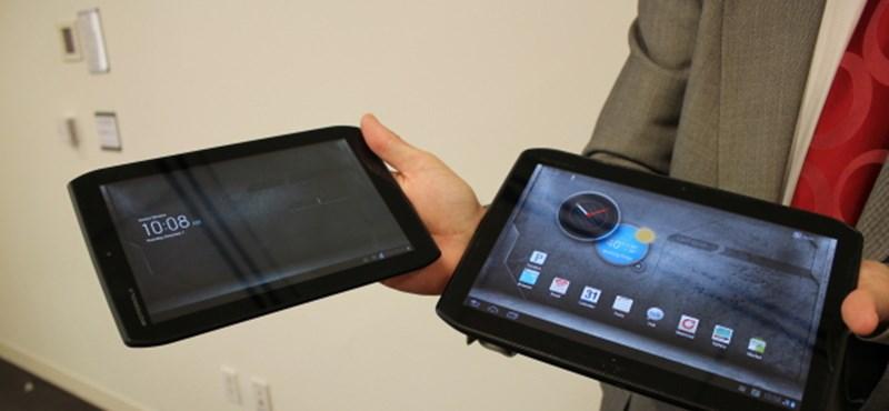 Már kapható az új tablet – XyBoard