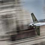 13 millióért adták oda hetekre a rakpartot a Red Bull Air Race szervezőinek