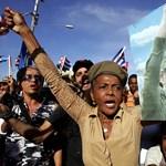 Meghalt Fidel Castro legfiatalabb testvére