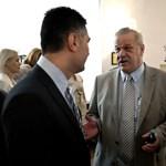 Hutiray Gyula főpolgármester-helyettes lett