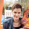 Pottyondy Edina: Viaskodik bennem egy liberális, budapesti démon meg egy konzervatív, vidéki ördög