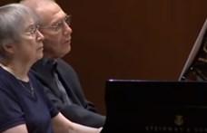 Meghalt Kurtág Márta zongoraművész