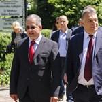 Megéri Orbán miniszterének lenni?