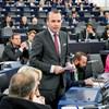Weber: Európa politikusainak szembe kell nézniük Orbánnal