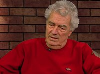 Szilágyi János: Pofont kaptam azért, hogy nem akarok kommunista lenni