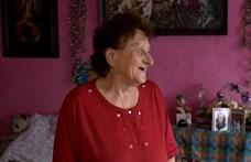 Életében először elvitték nyaralni a Balatonra, közben titokban felújították a nagymama házát