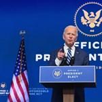 Joe Biden: Jó, hogy Donald Trump nem lesz ott a beiktatáson
