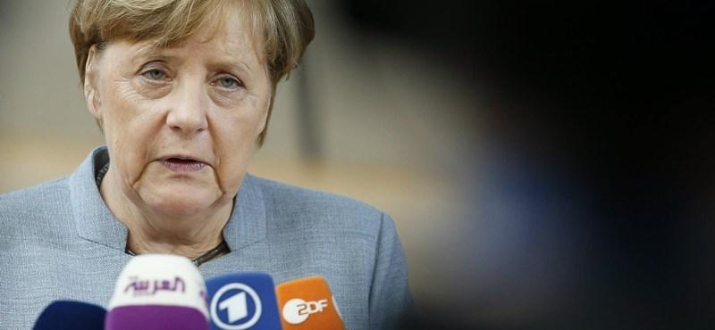 Izzik a feszültség Hamburgban a jövő heti G20-as csúcs előtt