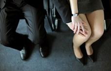 Észnél kell lenni, hogy az ember felismerje a határt a kedves bókolás és a zaklatás között