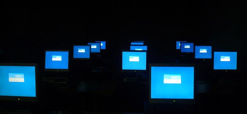 Digitálisan írástudatlan a 15 éves diákok több mint fele
