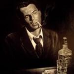 Hang és whisky