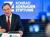 Entusiasta sociedad alemana, conservadores optimistas y verdes descontentos