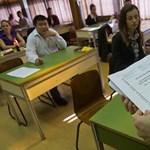 Érettségi 2012: itt van a jövő heti menetrend